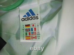 2002 Real Madrid Los Blancos Centenary Jersey Shirt Camiseta Home Adidas S BNWT