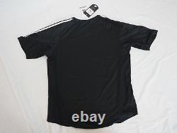 2004-2005 Real Madrid Jersey Shirt Camiseta Shorts Socks Away Adidas L BNWT