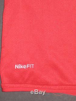 2007-2009 Nike Manchester United Cristiano Ronaldo Jersey Shirt Kit Real Madrid