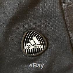2011/12 Real Madrid Away Jersey #4 SERGIO RAMOS XL Adidas Football Soccer NEW