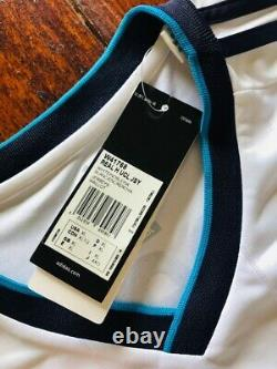 2012/13 Adidas Real Madrid #7 Ronaldo Uefa Champions League Home Jersey W41768