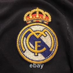 2012/13 Real Madrid Away Jersey #4 Sergio Ramos XL Adidas Soccer Football NEW