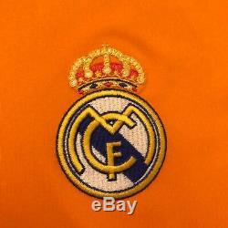2013/14 Real Madrid Third Jersey #7 RONALDO XL ADIDAS FootballLOS BLANCOS NEW