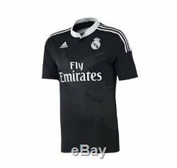 2014/15 ADIDAS Real Madrid Yohji Yamamoto Dragon Ultra Jersey Size L Soccer