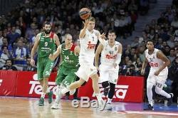 Adidas Luka Doncic Real Madrid Basketball Jersey Fiba Eurobasket Champ Nba XL