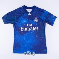 Adidas Originals x EA Sports FIFA 19 FC Real Madrid Football Jersey 4th Kit
