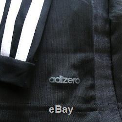 Adidas Real Madrid 14/15 Third Dragon Adizero Jersey Match Issued Long Sleeve