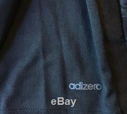 Adidas Real Madrid 14/15 Third Jersey Match Player Issue Adizero Size 8