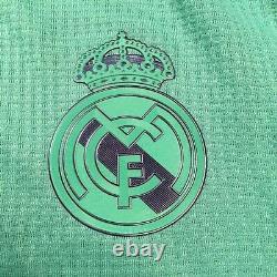 Adidas Real Madrid 2019/20 #10 Luka Modric Third Jersey Champions League Version