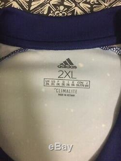 Adidas Real Madrid EA SPORTS limited Edition2019 Galácticos Size XXL Only