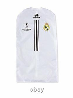 Adidas Real Madrid Uefa Champions League Home Jersey 2012/13