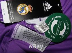Asensio 20 camiseta Real Madrid shirt Champions League Final Cardiff 2017 jersey