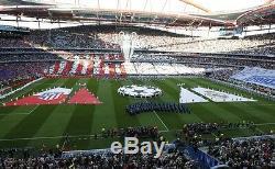 Atletico De Madrid Griezmann Final Milano 2016 Barcelona Real Madrid Mexico USA