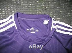 Authentic Ozil Real Madrid 2010 2011 UEFA Jersey Camiseta Shirt Arsenal Germany