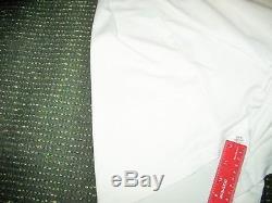Authentic Zidane Real Madrid Jersey Shirt 2001 2002 France Camiseta Maillot M