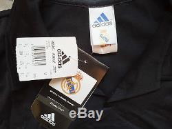 Away Zidane Real Madrid Shirt Centenario Camiseta Trikot Jersey Maillot Ronaldo