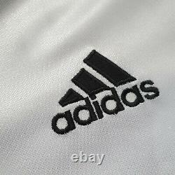 BECKHAM 23 Real Madrid Shirt Large 2004/2005 Adidas Home Jersey