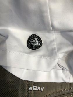 Cristiano Ronaldo Authentic Real Madrid Game Jersey Size Medium Juventus