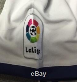 Cristiano Ronaldo Signed Adidas Real Madrid Soccer Jersey PSA DNA