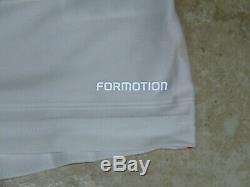 Di Maria Real Madrid Shirt Jersey Formotion Player Issue Match Un Worn Final