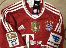 Germany FC bayern Munich S M L Xl Football Shirt Kroos Real Madrid Trikot jersey
