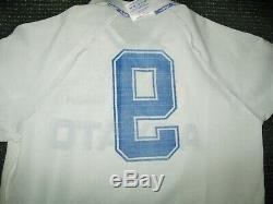 HUGO SANCHEZ Real Madrid Hummel 1990 1991 1992 Jersey Mexico Camiseta Shirt XL