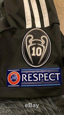 Jersey Real Madrid 2014 Yohji Yamamoto Limited Edition Chicharito 100% Authentic