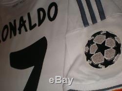 Jersey Real Madrid Formotion 2014 Decima