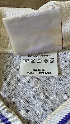 Jersey real madrid #10 Spain 100% Original Maglia Camiseta España Hummel Ronaldo