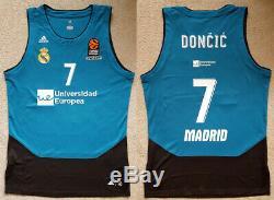 Luka Doncic Camiseta Jersey Maillot Trikot Basketball Dallas Mavericks