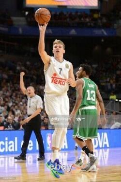 Luka Doncic Jersey Camiseta Canotta Trikot Basketball Dallas Real Madrid