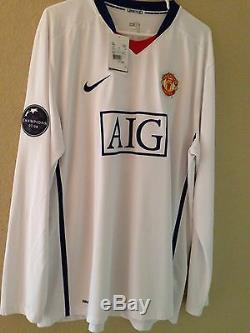 Manchester United Uefa Final Ronaldo Portugal Jersey Real Madrid Football Shirt