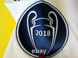 Modric Real Madrid authentic jersey large 2019 shirt CG0561 Adidas ig93