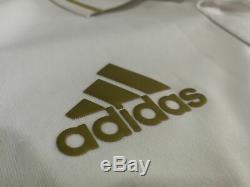 REAL MADRID home 2011/12 shirt Match Worn-ALTINTOP #16-Formotion-Bayern-Jersey