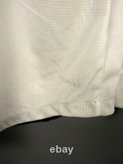 Ramos Real Madrid Player Issue 2018 2019 Long Sleeve M Shirt Adidas DQ0869 ig93
