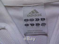 Real Madrid 100% Original Jersey Shirt 2004/05 Home L Still BNWT NEW LS 2615