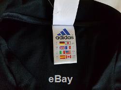 Real Madrid 2001 2002 centenary football shirt soccer jersey, Adidas Size L BNWT