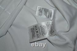 Real Madrid 2012/2013 Home Football Shirt Jersey Camiseta Mens M Long Sleeve