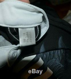 Real Madrid 2014/2015 Third Yuji Yamamoto Football Shirt Jersey Adidas Size L