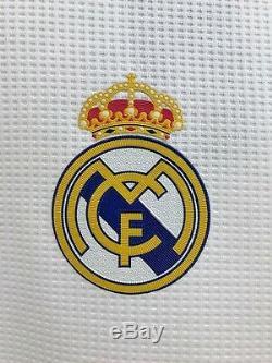 Real Madrid 2015-16 locker room Final Milan Champions League celebration jersey