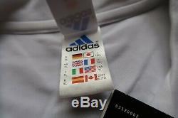 Real Madrid #7 Raul 100% Original Centenary Jersey XL 2002/2003 Home BNWT 3169