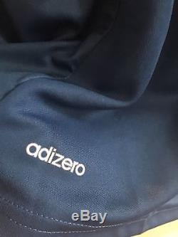 Real Madrid Adidas Adizero No Formotion Player Issue Match Unworn Jersey Shirt