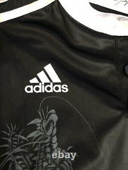 Real Madrid Black Long Sleeve Dragon Jersey Cristiano Ronaldo 14/15 Kit