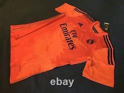Real Madrid Casillas Replica Soccer Jersey Barcelona España Mexico America USA