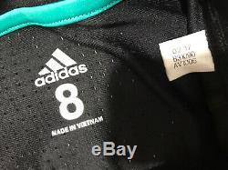 Real Madrid Cristiano Ronaldo 8 Adizero Shirt Player Issue Jersey Match Unworn