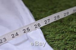 Real Madrid Football Shirt Soccer Jersey 1986/88 Adult L Home Hummel
