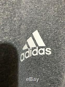 Real Madrid James Colombia Bayern Munich Player Issue Adizero MatchUnworn Shirt