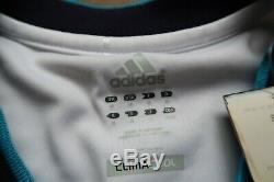 Real Madrid Jersey Shirt #7 Cristiano Ronaldo 100% Original M 2012/2013 Home