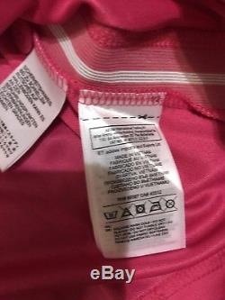 Real Madrid Player Issue Adizero Kroos Jersey Bayern Munich Match Unworn Shirt