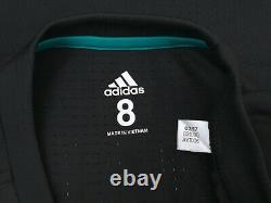 Real Madrid Ronaldo 2017 Club World Cup adizero player issue match jersey 8